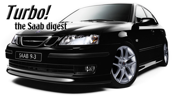 Turbo! - the Saab digest